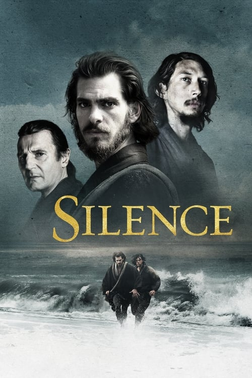 Silence film en streaming