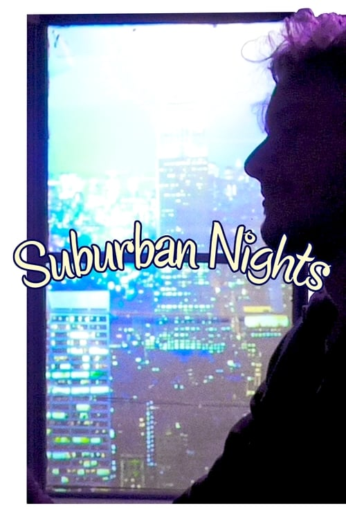 Suburban Nights Here's a look