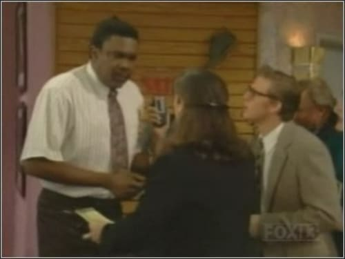Married... with Children - Season 10 - Episode 25: Torch Song Duet