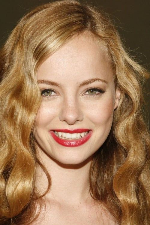 A picture of Bijou-Phillips