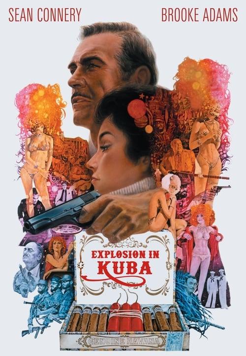 Film Explosion in Kuba Mit Untertiteln Online