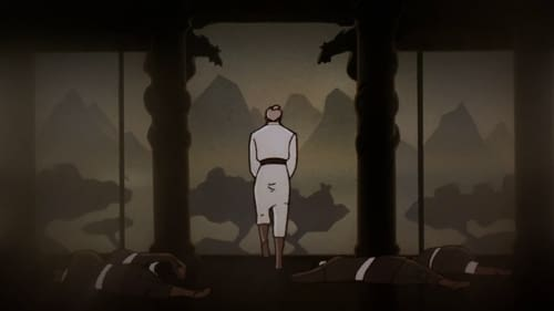Batman: The Animated Series - Season 1 - Episode 55: Day of the Samurai