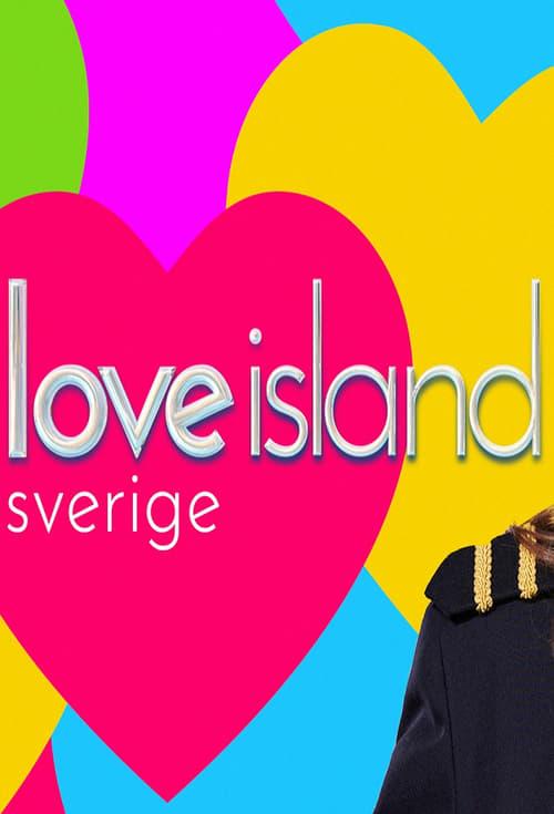 Love Island Sweden (2018)