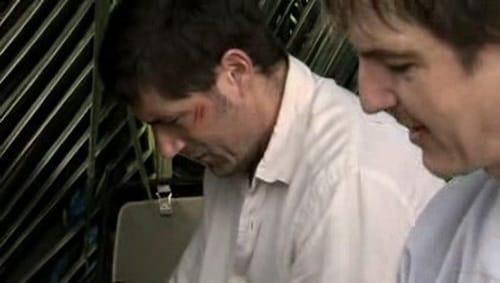 Lost - Season 0: Specials - Episode 26: Missing Pieces (10): Jack, Meet Ethan. Ethan? Jack