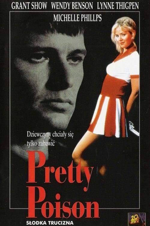 Mira La Película Pretty Poison En Línea