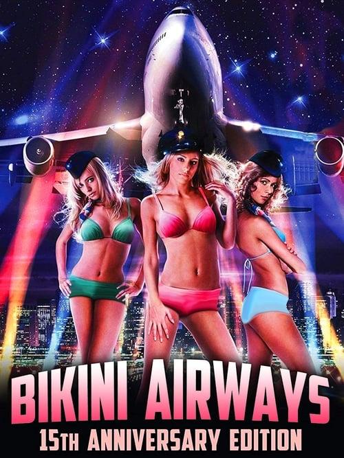 Bikini Airways (2003)