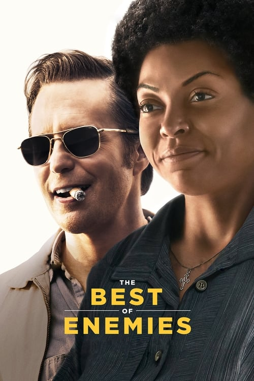 The Best of Enemies Film en Streaming VF