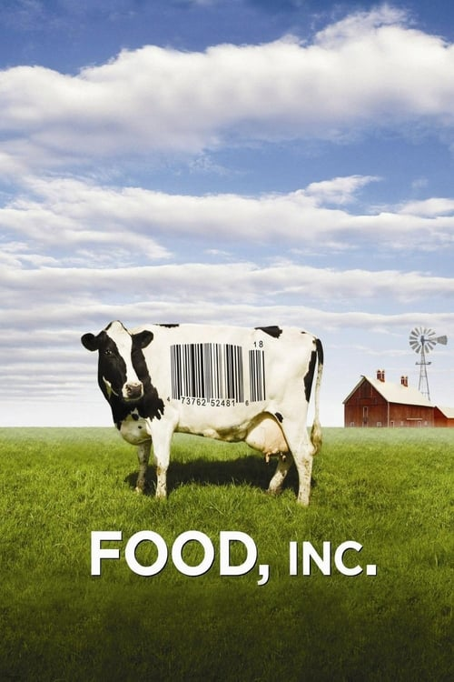 Largescale poster for Food, Inc.