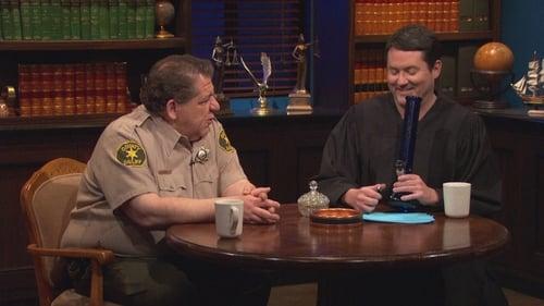 The High Court: Season 1 – Episode Dude, Where's My Truck?