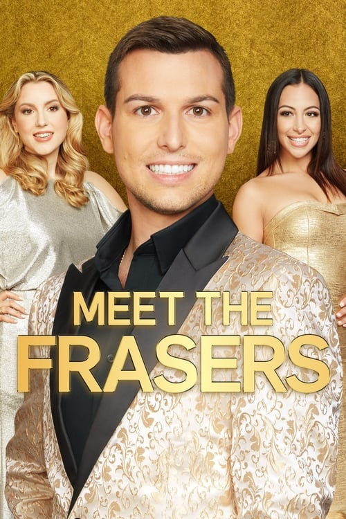 Meet the Frasers