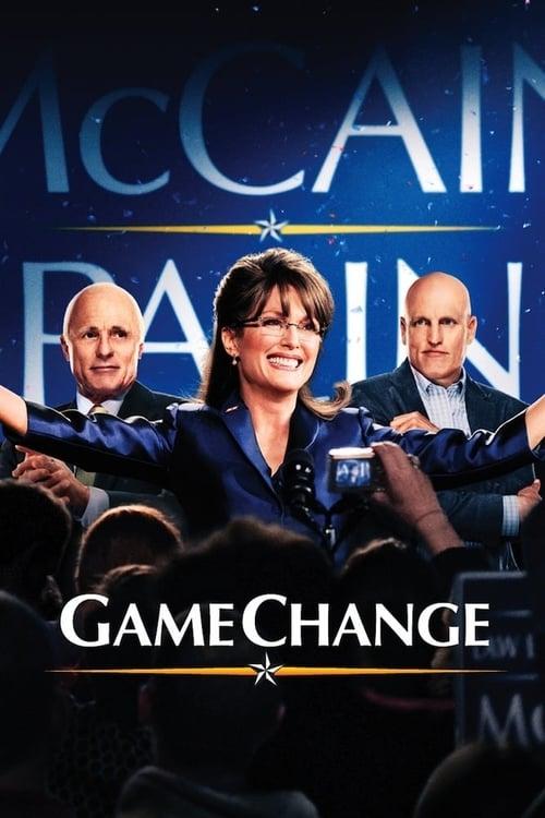 Game Change - Der Sarah-Palin-Effekt - Drama / 2012 / ab 12 Jahre