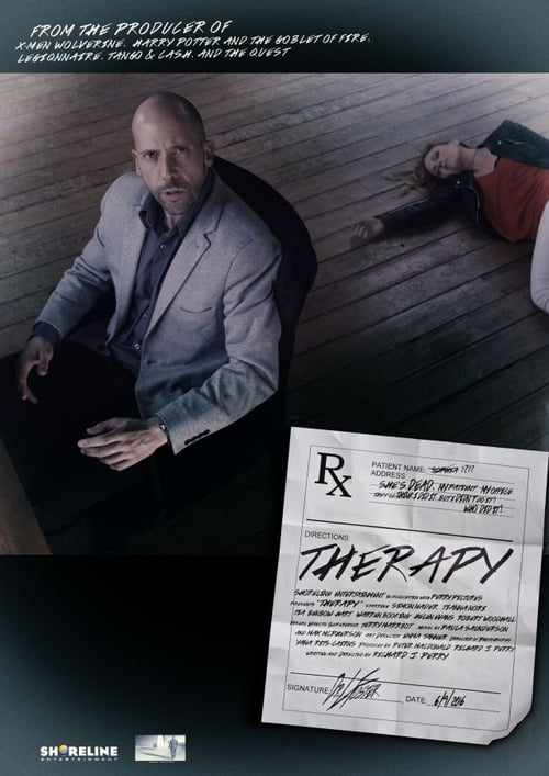 Elokuva Therapy Kopioitu Suomeksi