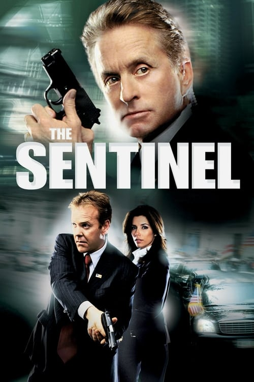 The Sentinel - Poster