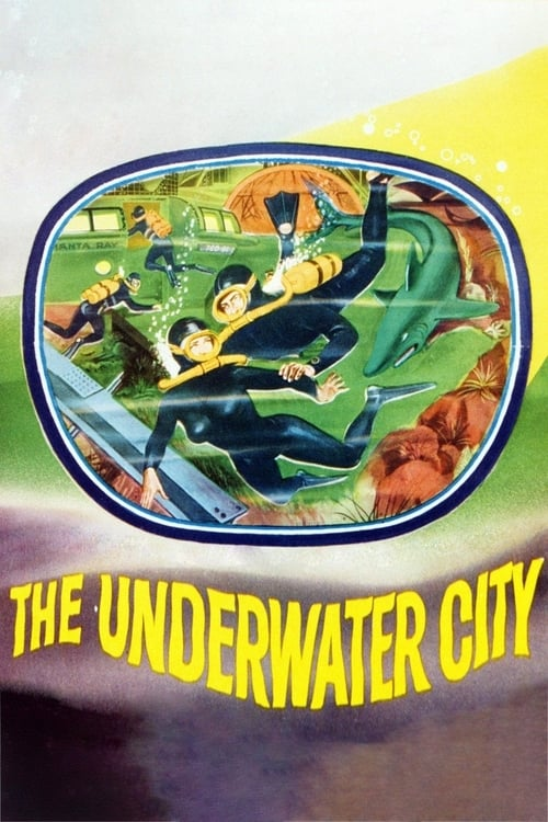 The Underwater City