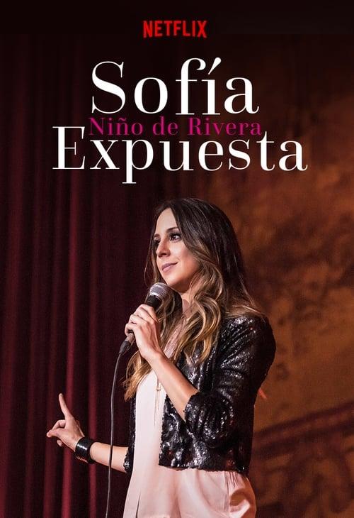 Sofía Niño de Rivera: Exposed