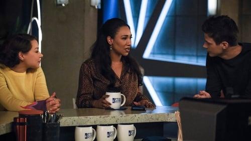 The Flash - Season 5 - Episode 16: Failure is an Orphan