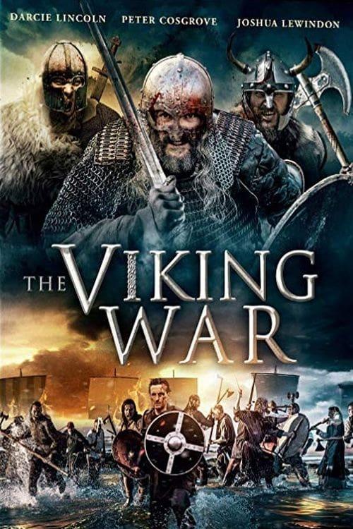 The Viking War in Hindi
