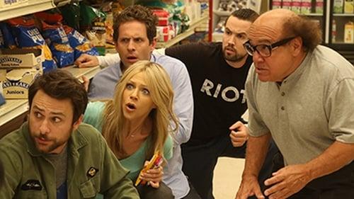 It's Always Sunny in Philadelphia - Season 9 - Episode 7: The Gang Gets Quarantined