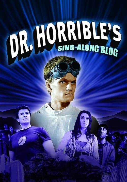 Subtitles Dr. Horrible's Sing-Along Blog (2008) in English Free Download | 720p BrRip x264