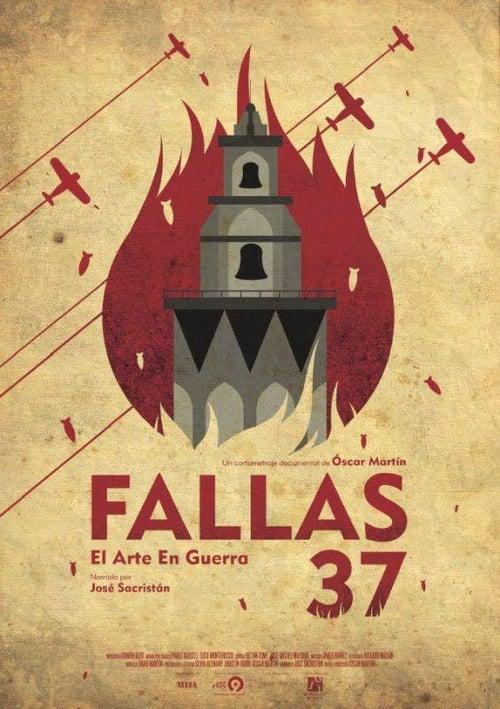 Ver pelicula Fallas 37. El arte en guerra Online