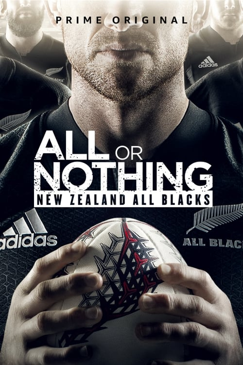 All or Nothing: New Zealand All Blacks (2018)