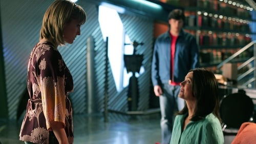 Smallville: Season 6 – Episode Progeny