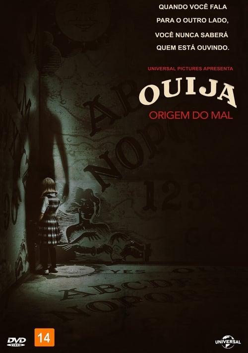 Assistir Ouija - Origem do Mal Dublado Em Português