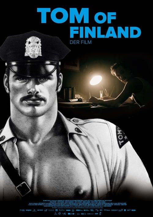 Tom of Finland Film Plein Écran Doublé Gratuit en Ligne 4K HD
