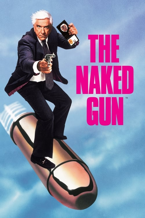 Download The Naked Gun: From the Files of Police Squad! (1988) Full Movie