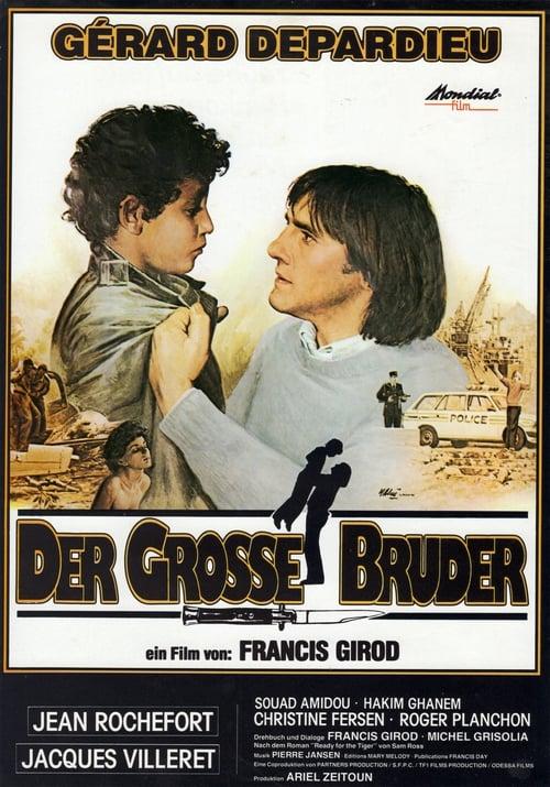 Assistir Filme Le grand frère Com Legendas