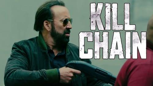 Kill Chain (2019) WEB-DL Soft Subtitle Indonesia