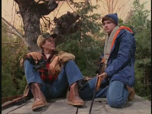 That '70s Show: Season 2 – Episod Hunting