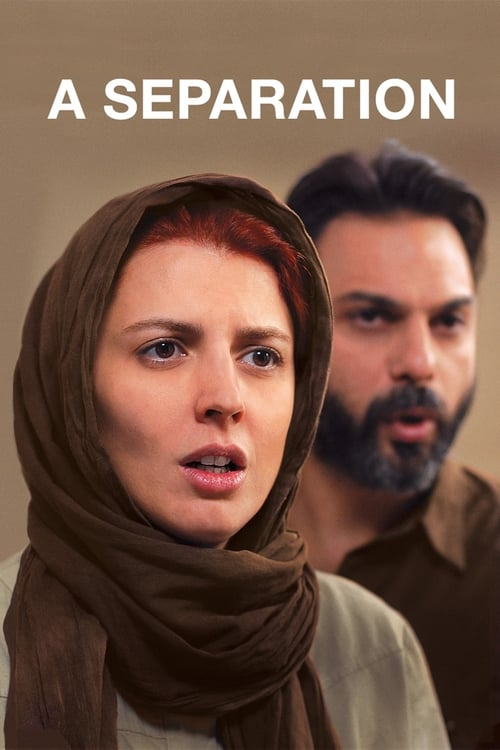 Streaming A Separation (2011) Movie Free Online