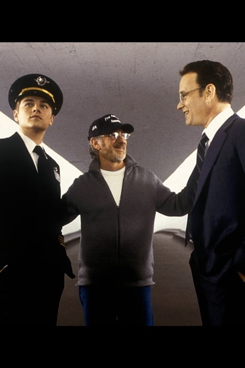 Catch Me If You Can: Behind the Camera (2003)