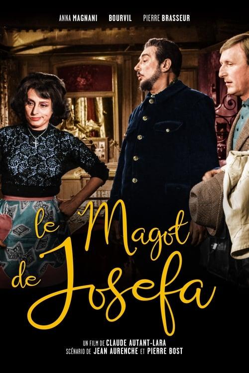 Película Le magot de Josefa En Buena Calidad Gratis