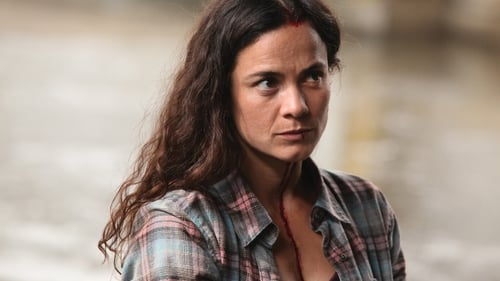 Queen of the South (Reina del sur) - 1x13