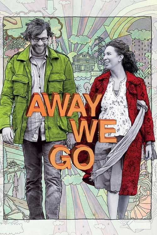 Streaming Away We Go (2009) Movie Free Online