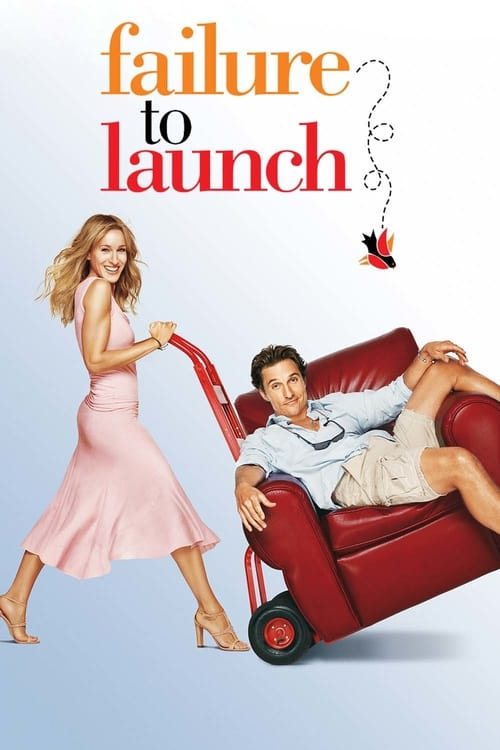 Image Failure to Launch