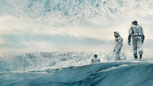 Interstellar - Mankind was born on Earth. It was never meant to die here. - Azwaad Movie Database