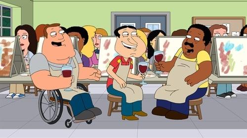 Family Guy - Season 16 - Episode 15: 15