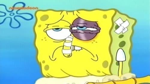 Spongebob Squarepants 2010 Hd Tv: Season 7 – Episode Stuck in the Wringer