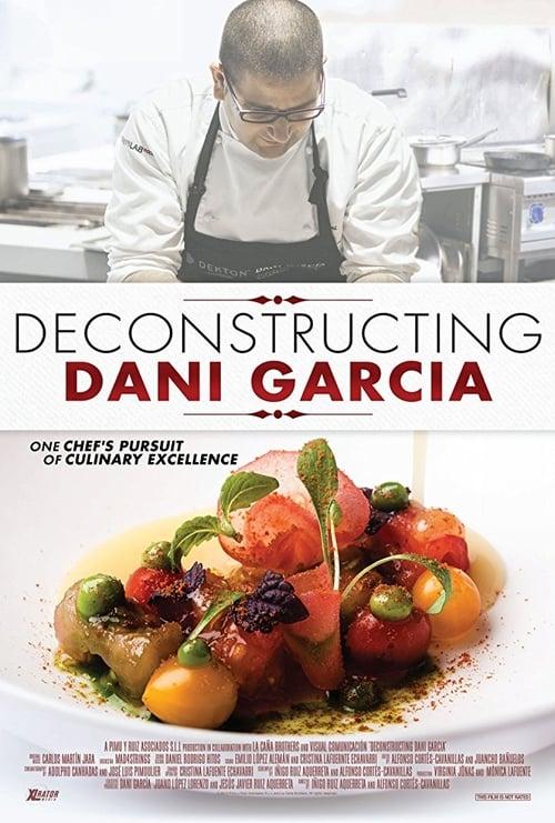 Deconstructing Dani García