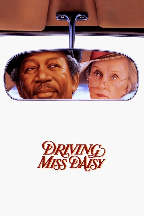 Largescale poster for Driving Miss Daisy
