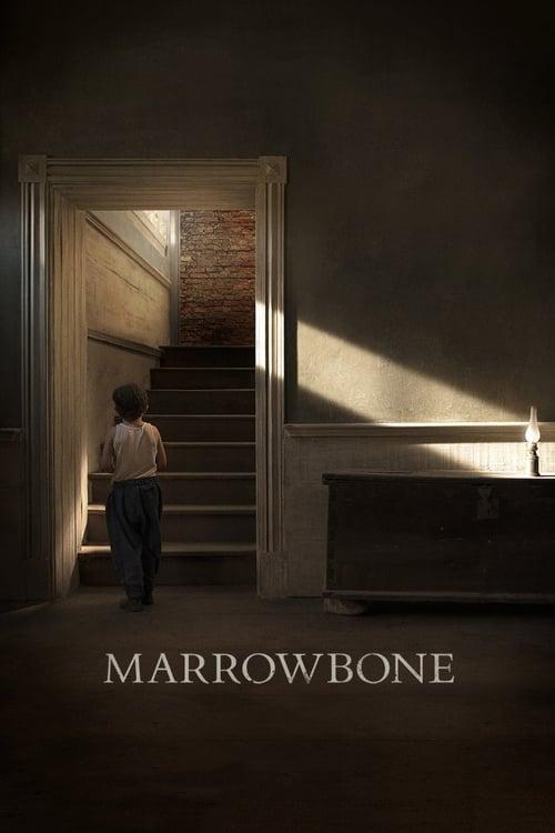 Watch Marrowbone (2017) in English Online Free