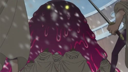 One Piece: Dress Rosa Arc – Episode A Nightmare! The Tragic Night of Dressrosa!