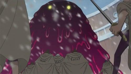 One Piece: Dress Rosa Arc – Episod A Nightmare! The Tragic Night of Dressrosa!