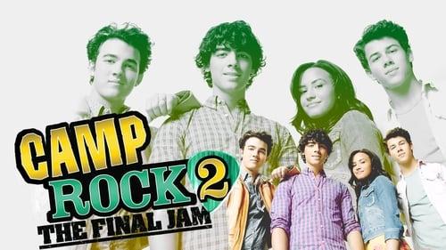 Camp Rock 2 Final Jam 2010 Full Movie Subtitle Indonesia