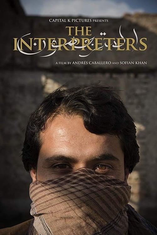 The Interpreters (2019)