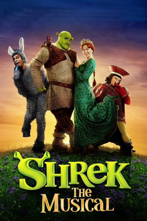 Watch Shrek the Musical (2013) Full Movie