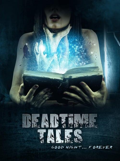 Deadtime Tales (2018)
